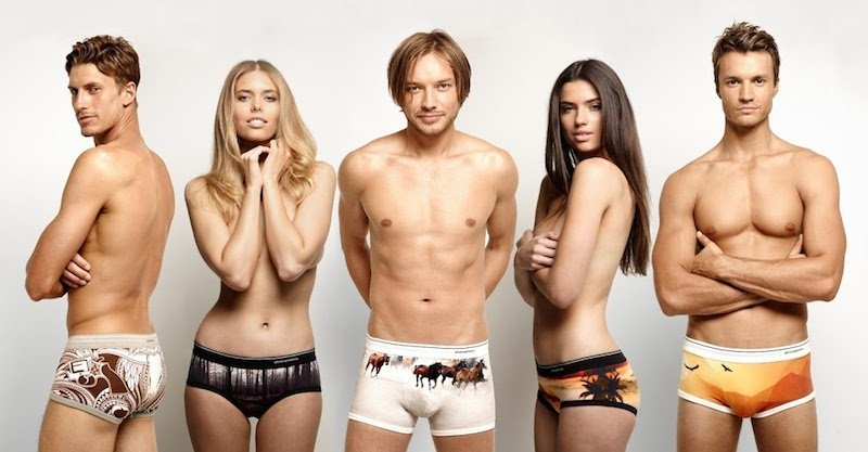 10 Facts You Never Knew About Underwear