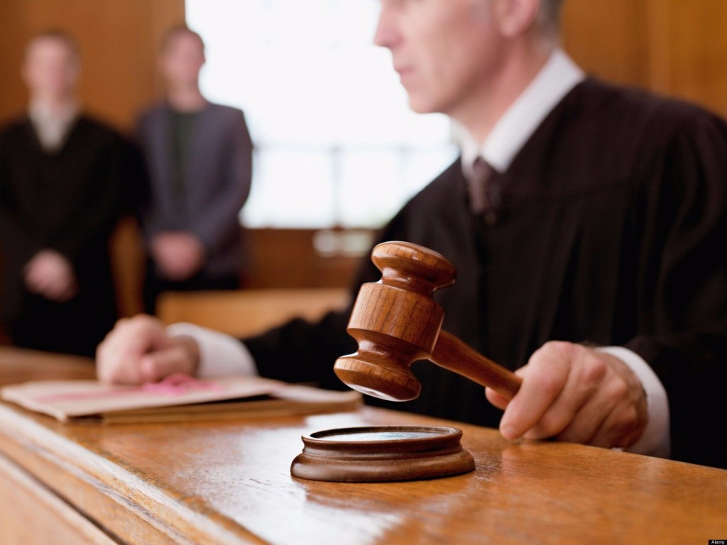 10 Of The Most Bizarre Punishments Issued By Judges