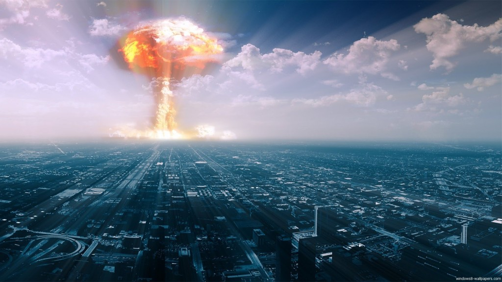 10 Species That Would Survive A Nuclear War