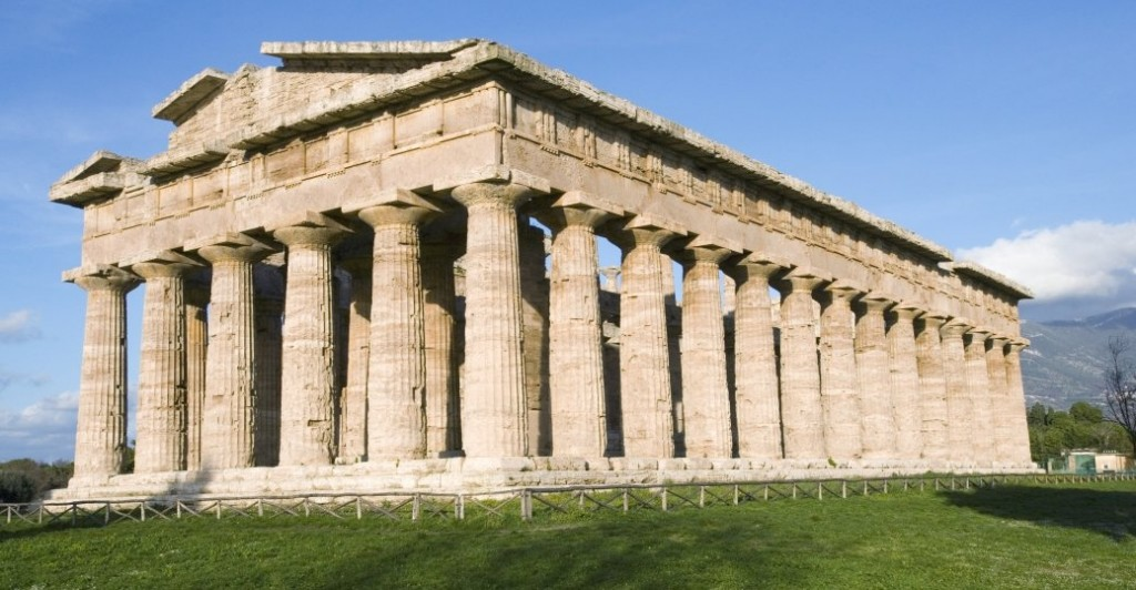 10 Things We Wouldn't Have Without Ancient Greece
