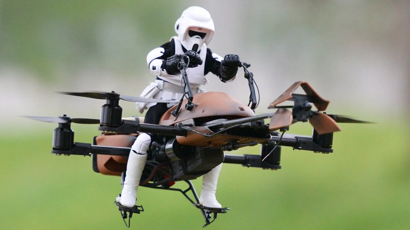 10 Things You Need To Know About Drones