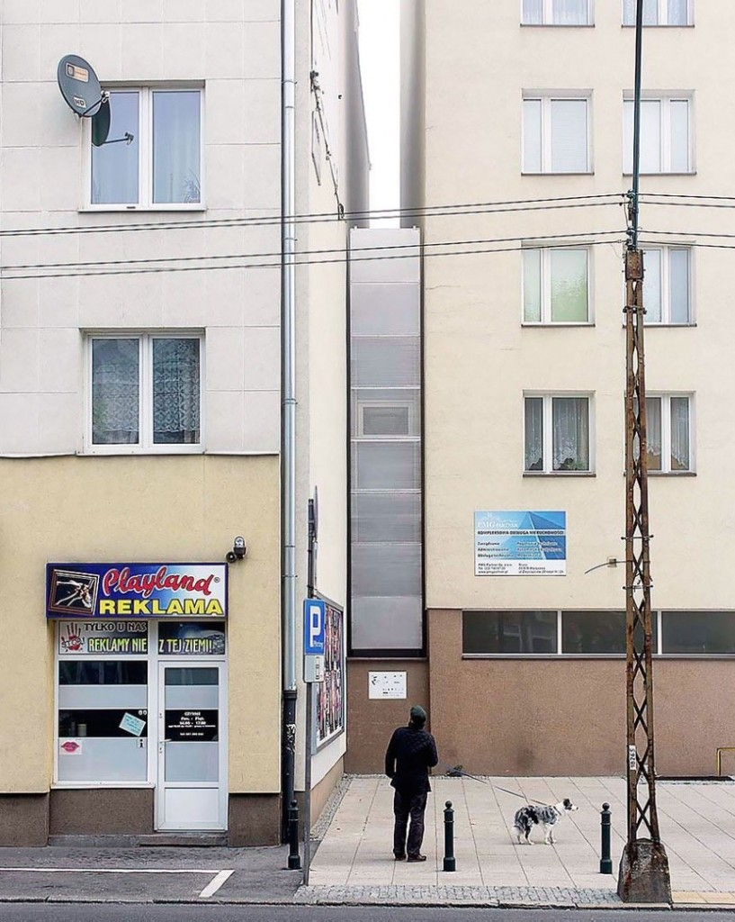 the keret house poland - Smallest House In The World 2016
