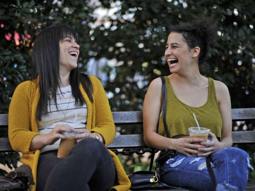 20 Things That Happen When You Live With Your BFF