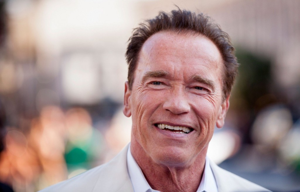Arnold Schwarzenegger Will Reprise Famous Role For New Movie