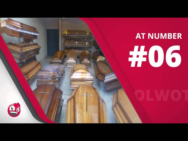 LOLWOT TV Episode 25: 15 Reasons To Never Use A Ouija Board
