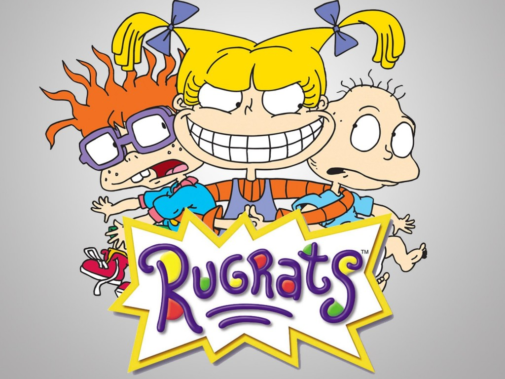 Nickelodeon Is Introducing A New Channel With 90's Shows Only