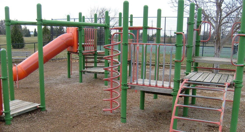 School District In Washington Bans Tag From The Playground