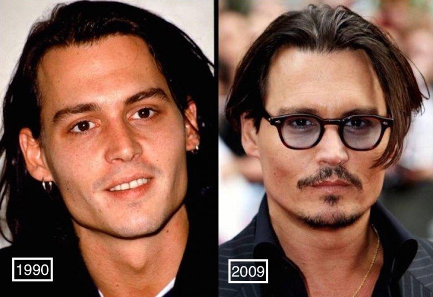 These 20 Celebrities Just Never Seem To Get Any Older