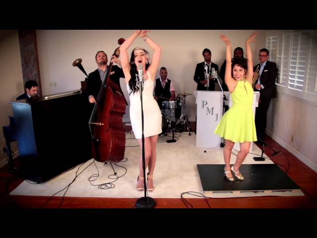 "This 1920's Version Of Lady Gaga's ""Bad Romance"" Will Blow Your Mind"