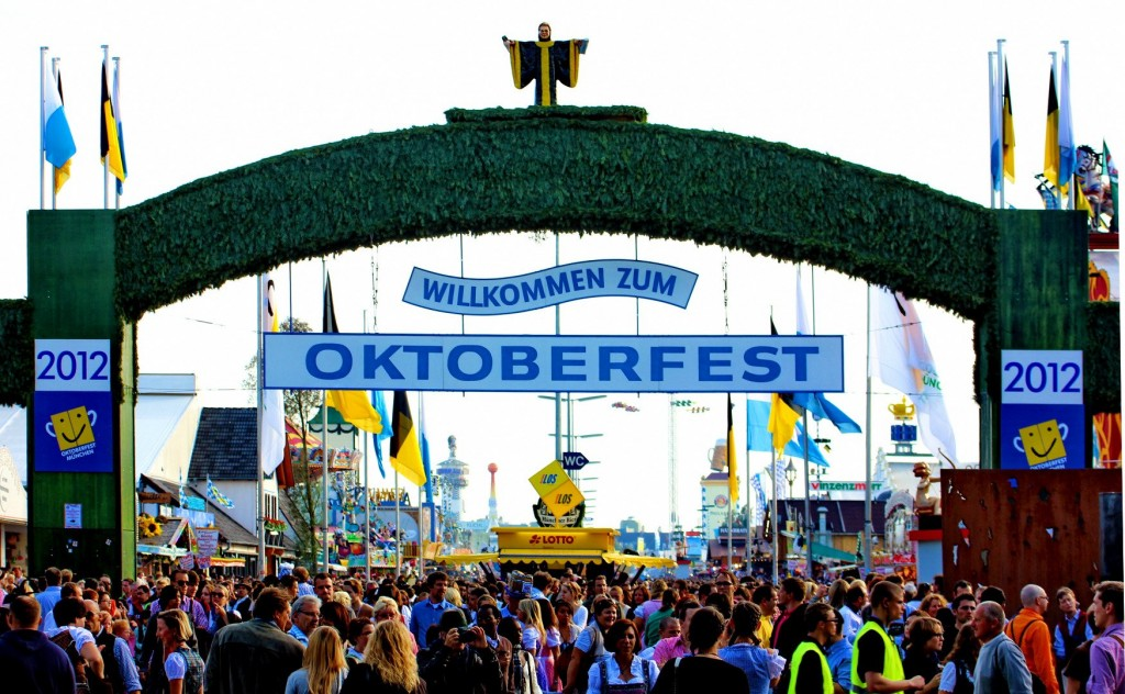 10 Amazing Facts About The Legendary Oktoberfest
