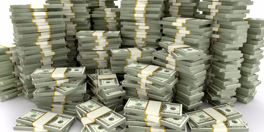 10 Bizarre Facts You Never Knew About Money