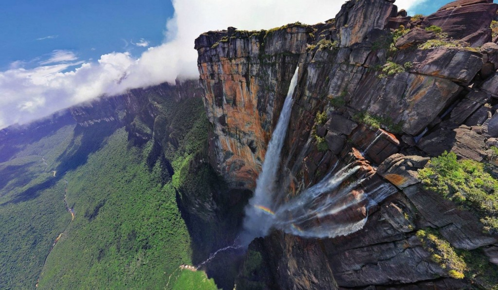 10 Breathtaking Natural Wonders You Should Visit
