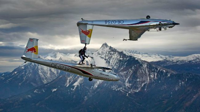 10 Craziest Stunts Sponsored By Energy Drinks