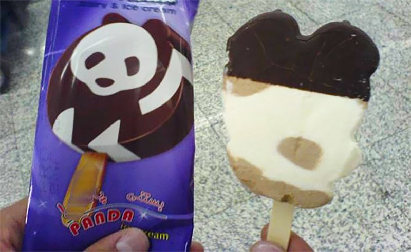 10 Hilarious False Advertising Fails You Won't Believe