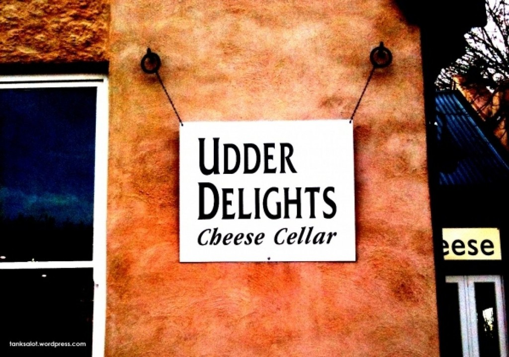 10 Incredibly Funny, And Real, Business Names