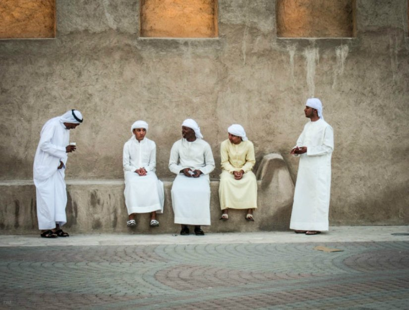 10 Interesting Facts About The United Arab Emirates You Didn't Know