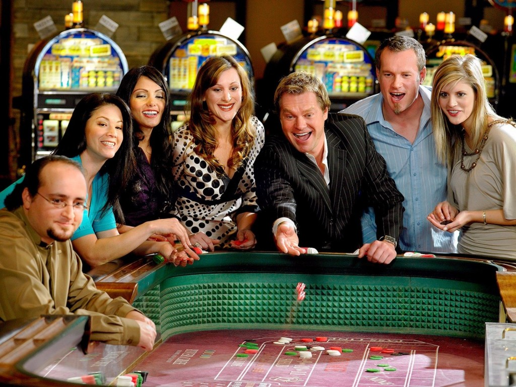 10 Most Unbelievable Stories Of Gambling Victories