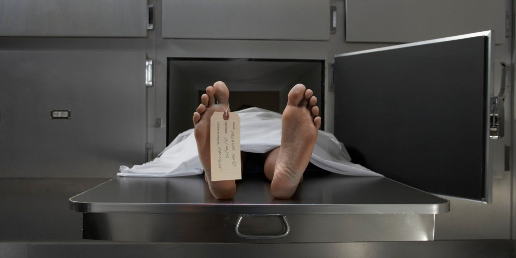10 Odd Things Happening To Your Body After Death