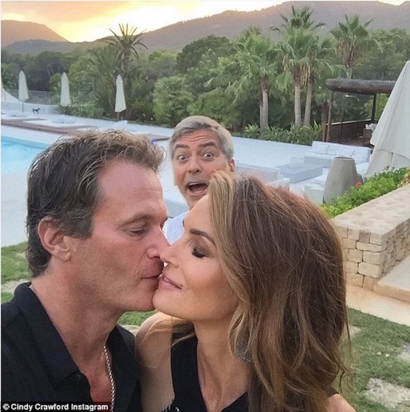Top celebrity photobombs of all time | HELLO!