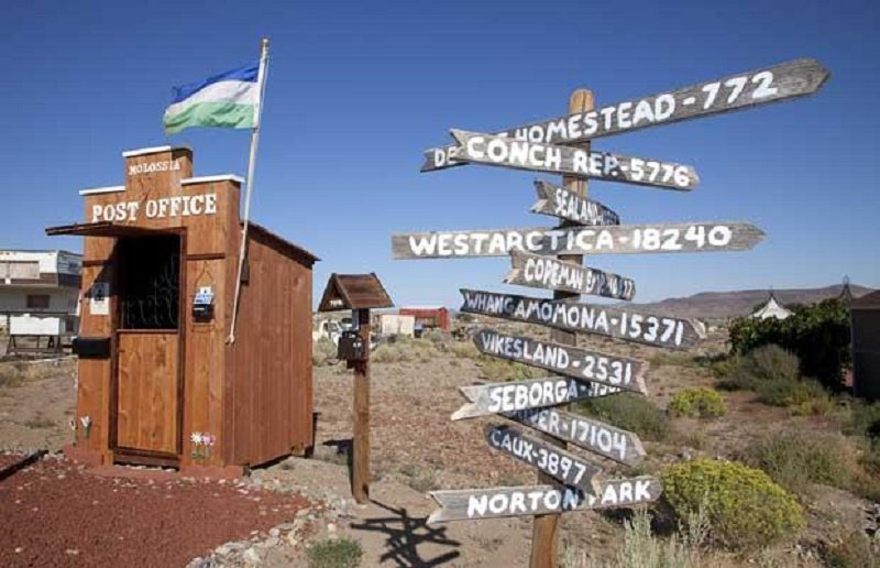10 Of The Most Interesting Micronations In The World