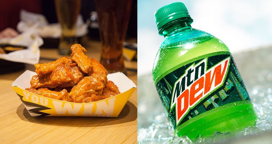 10 Of The Unhealthiest Fast Foods In The World