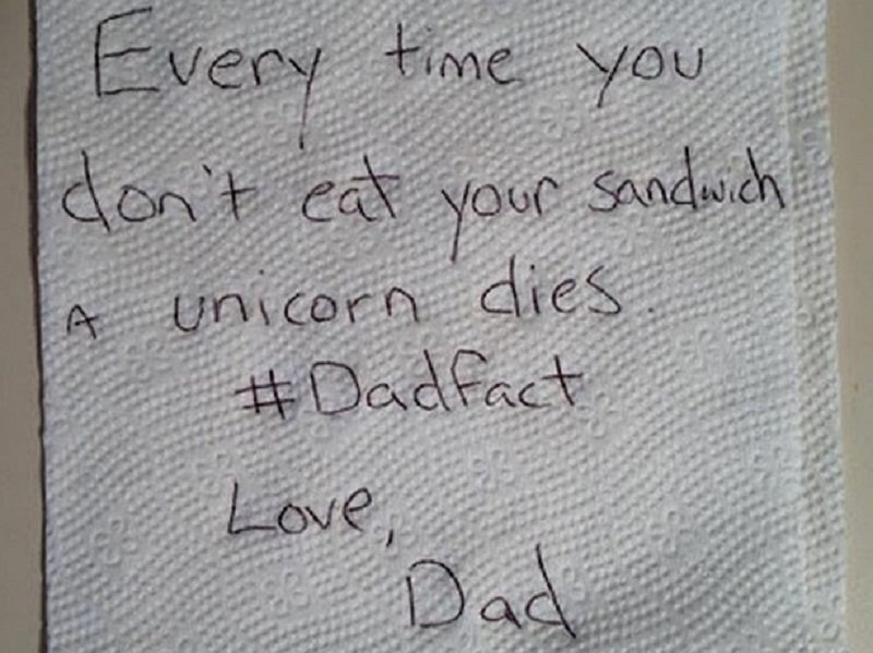 10 Parents Trolling Their Kids In The Most Hilarious Ways