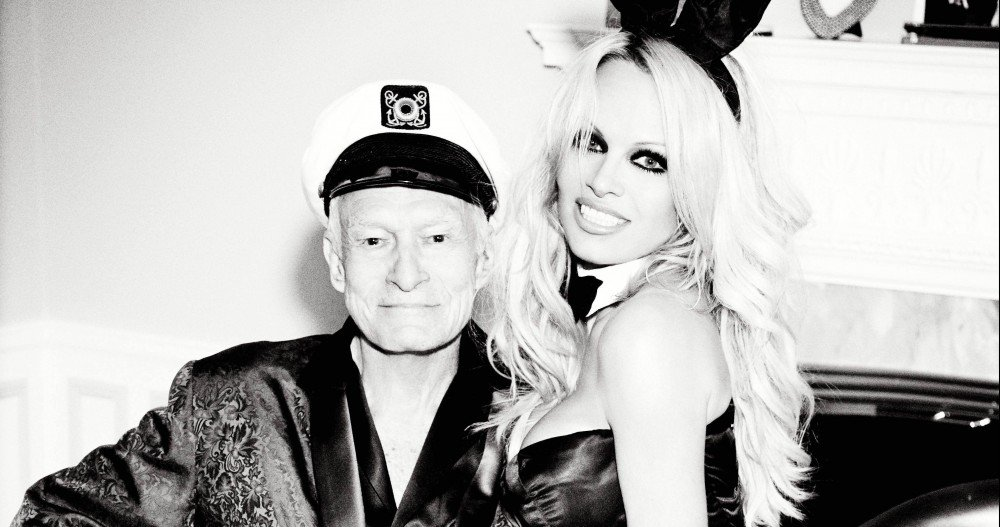 10 Shocking Things You Didn't Know About Hugh Hefner