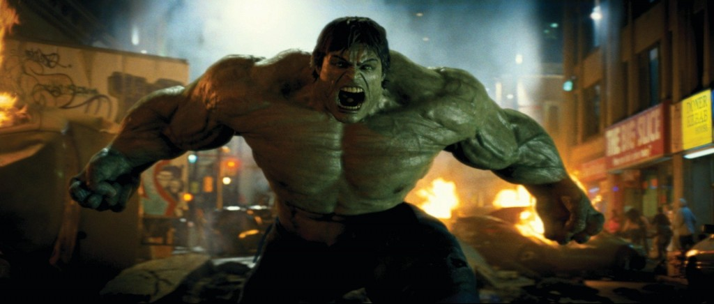 10 Things You Probably Didn't Know About The Hulk