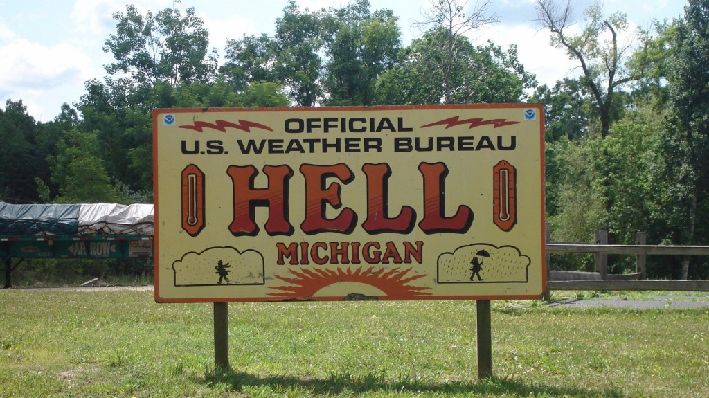 20 Of The Strangest Named Towns In The United States