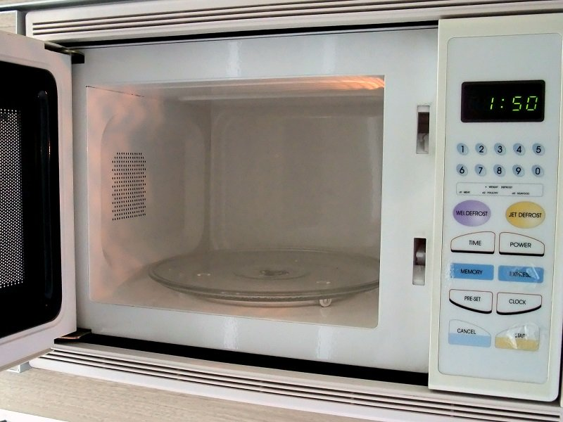 20 Things You Didn't Know Your Microwave Could Do