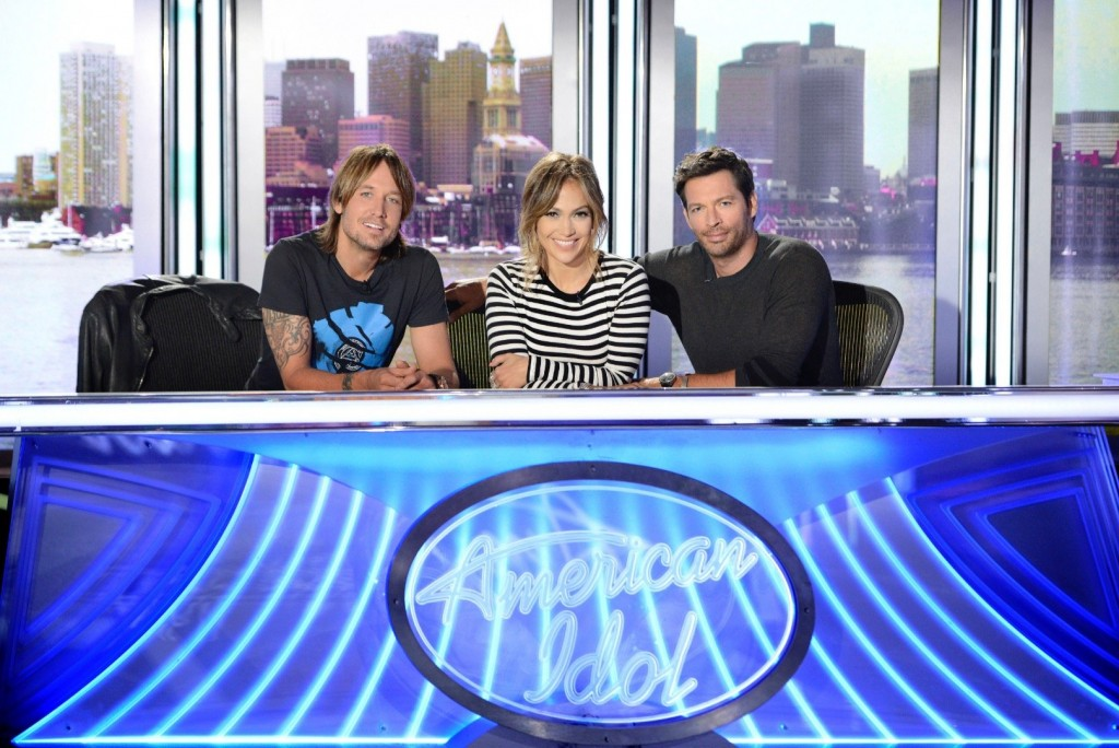 American Idol Has Finally Hit The End Of Its Epic Run