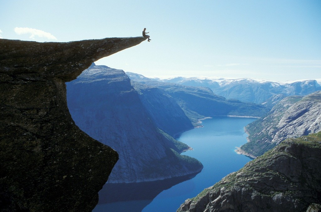 Australian Student Falls To Her Death From Norwegian Cliff