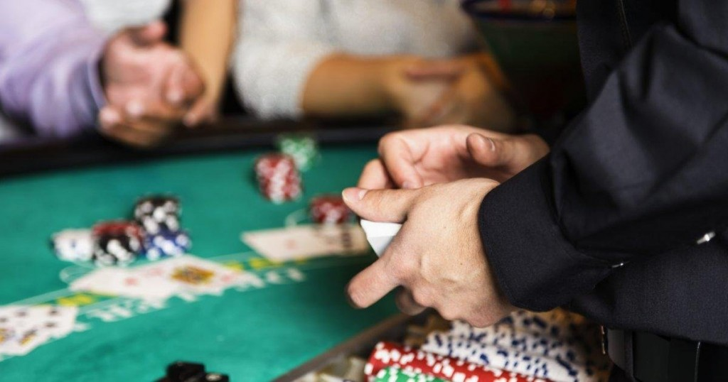 Buddhist Monk Steals $150,000 To Fund Gambling Addiction