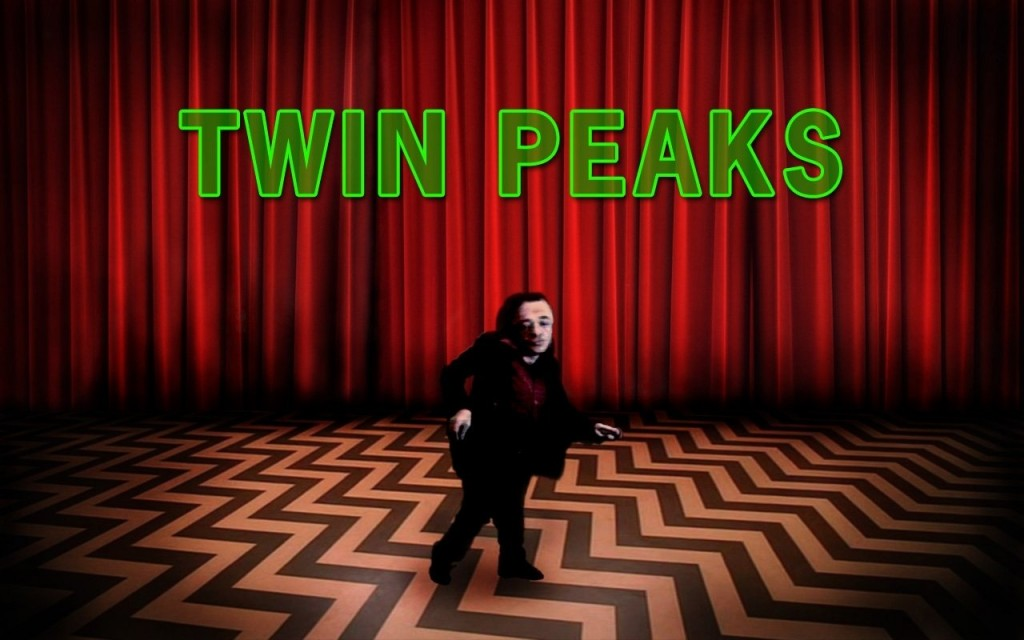David Lynch Officially Resigns From 'Twin Peaks' Revival