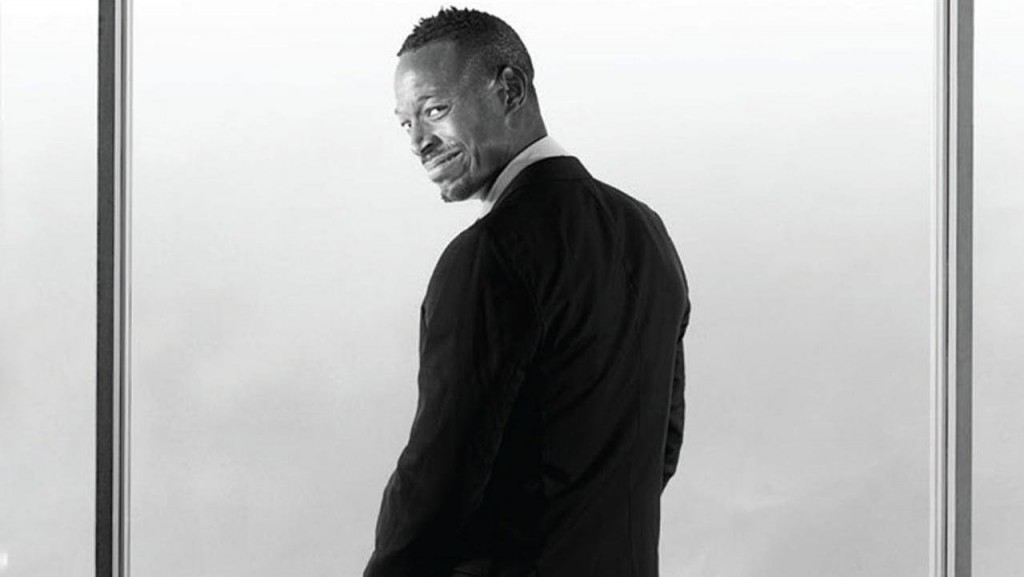 Marlon Wayans Announces Fifty Shades Of Grey Spoof