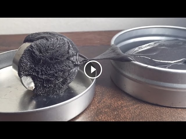 This Magnetic Putty Does Something Really Shocking
