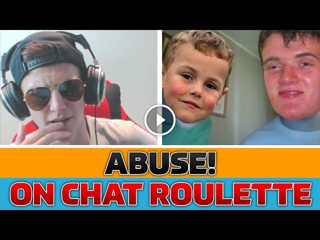 You Won't Believe What This 5 Year Old Says On Chatroulette