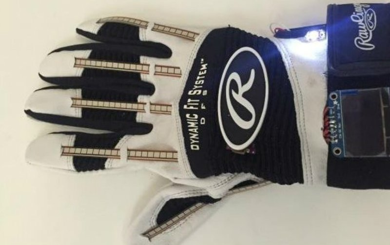 Young Scientist Invents A Glove That Can Translate Sign Language