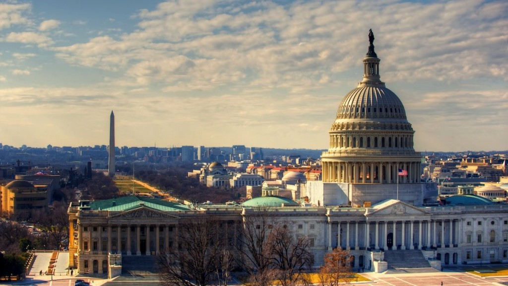 10 Amazing Facts You Probably Didn't Know About Washington DC