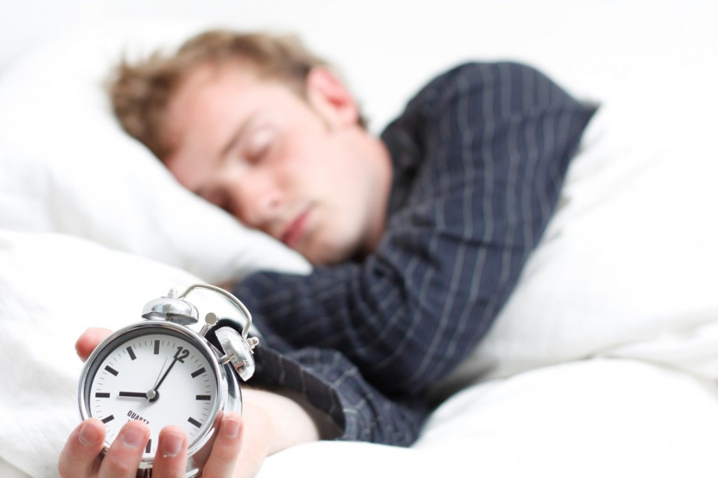 10 Awesome Facts About Sleep Everyone Should Know