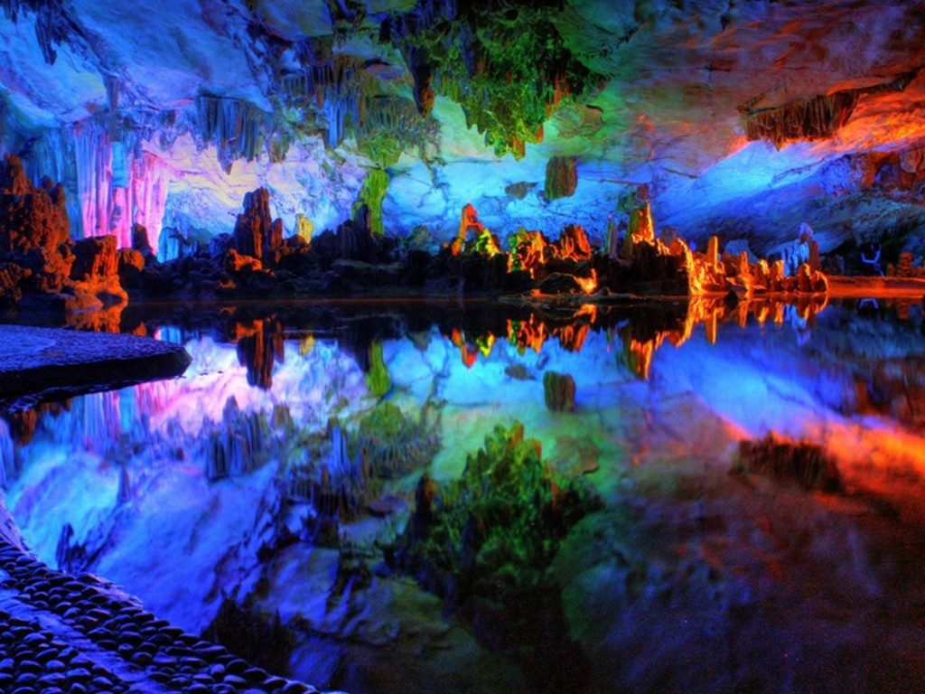10 Of The Most Amazing Caves On Our Planet