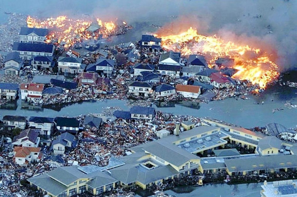 10 Of The Most Devastating Natural Disasters