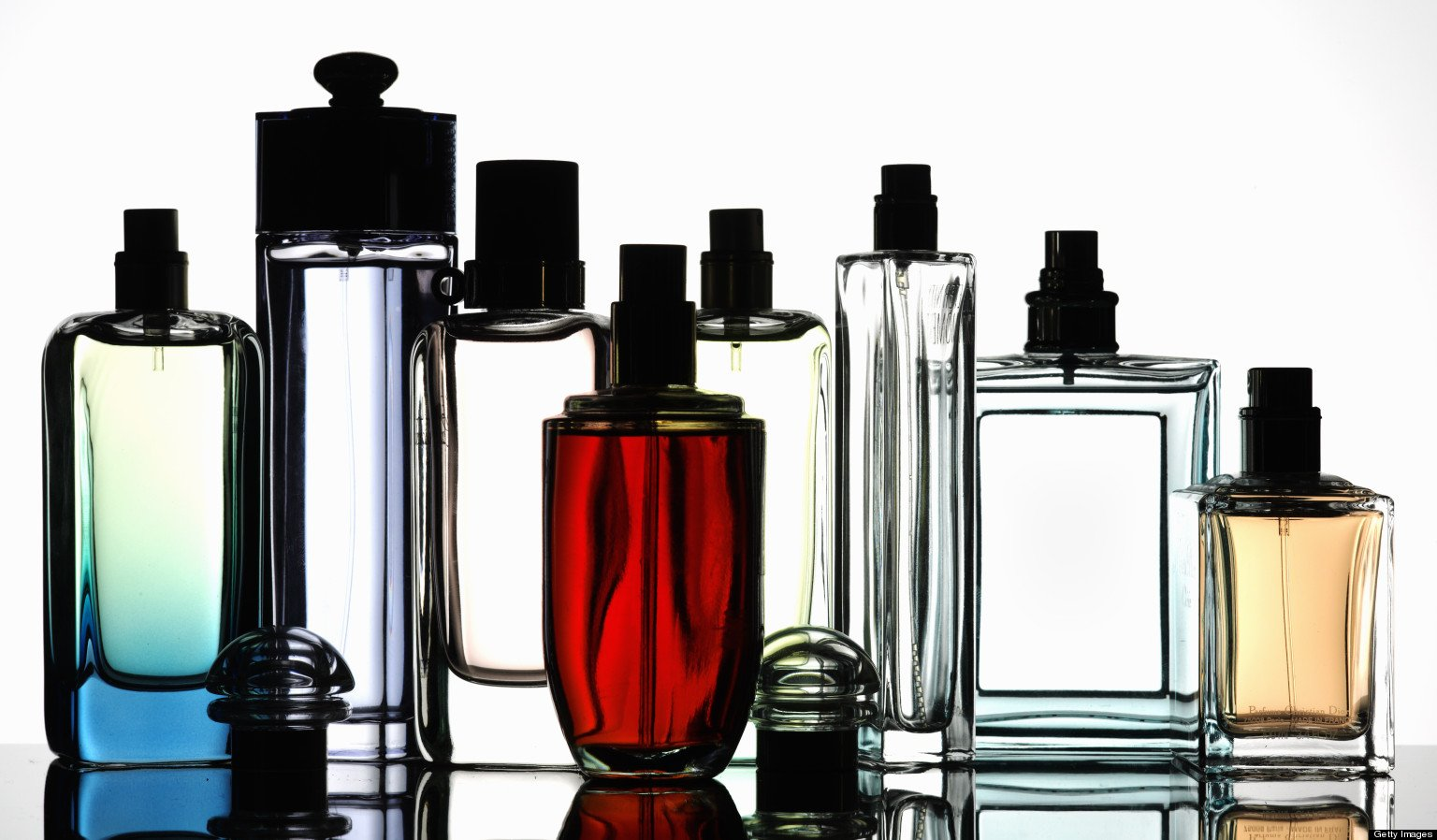 10 Of The Strangest Fragrances Ever Created