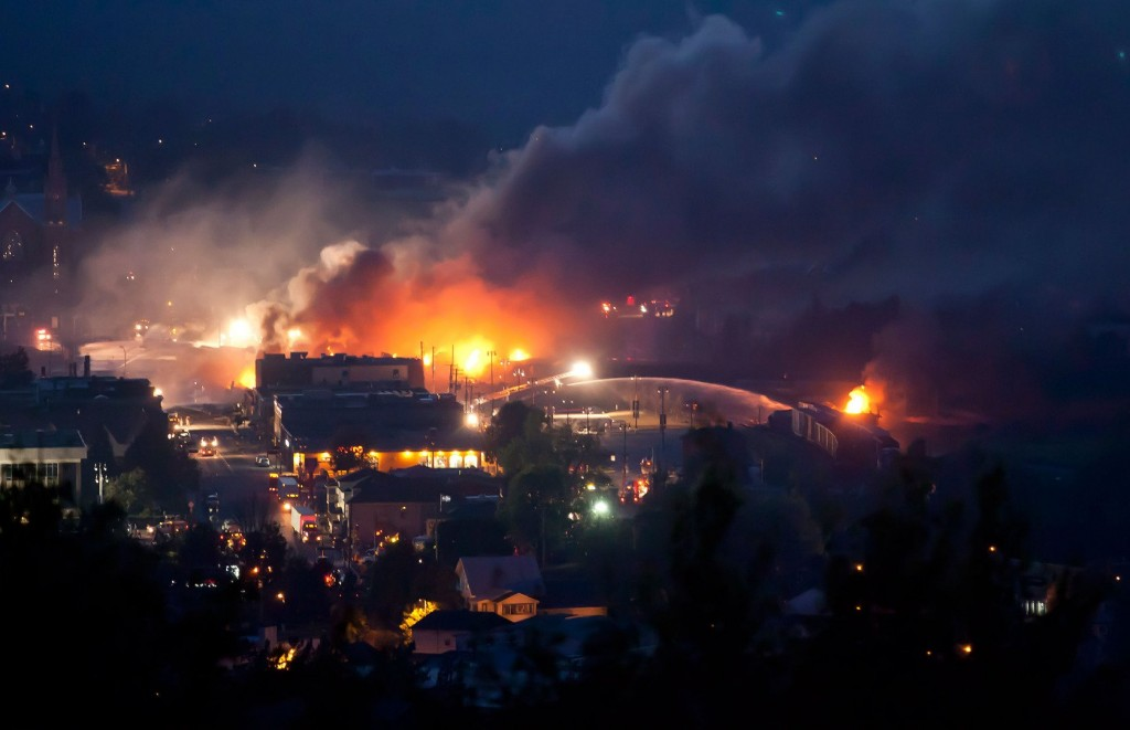 10 Of The Worst Industrial Disasters In The World