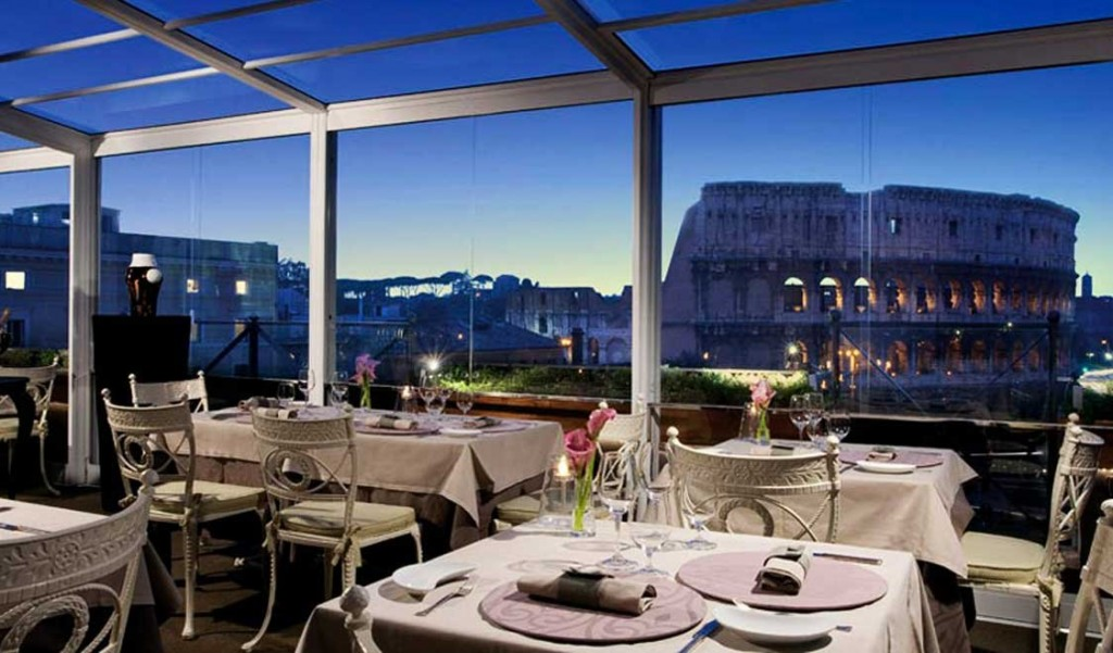10 Restaurants That Have Stunning Views