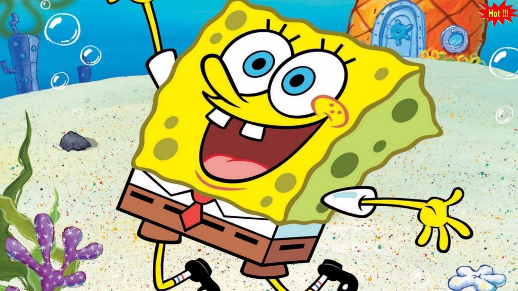 10 Secret Facts About Everyone's Favorite Sponge