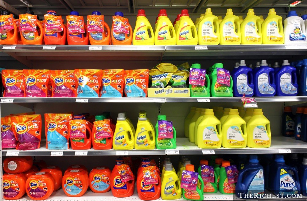 10 Things That Are Shockingly Sold On The Black Market
