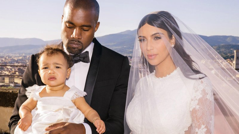 11 Reasons Kim And Kanye Might Be Headed For Divorce