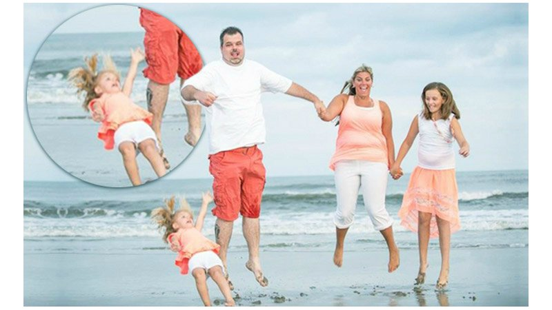 14 Family Photos That Will Definitely Make You Cringe