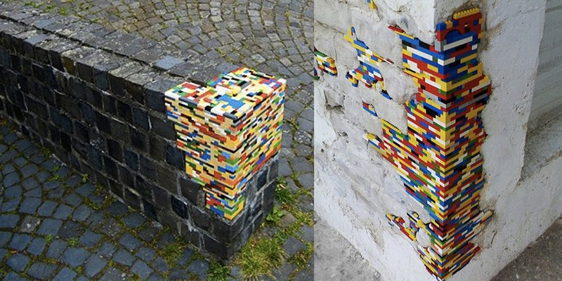 15 Amazing Lego Hacks To Make Your